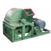 Quality Small Wood Chipper Shavings Milling Machine High Speed Rotating For Horse Bedding for sale