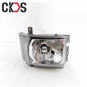 Quality Japanese Truck Isuzu CYZ Head Lamp Isuzu Body Parts for sale