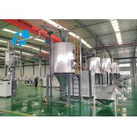 Quality TPE Injector Honeycomb Dryer Simens PLC Control 600 Kg / H Throughput for sale