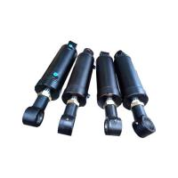 Quality Double Acting Double Ended Hydraulic Cylinder for sale