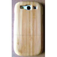 Quality for Samsung Galaxy S3 I9300 Bamboo Case for sale