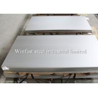 Quality Grade 304 Cold Rolled Stainless Steel Sheet 1500mm 1800mm 2000mm Width 2B Finish for sale