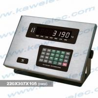 Quality export digital weighing indicator XK3190-DS3, truck scale indicator XK3190-DS3 for sale
