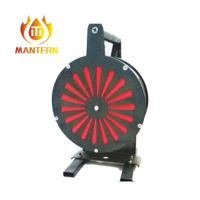 Quality Hand Grand Manual Siren Alarm , Fire Fighting Instrument Aluminium Alloy Material for sale