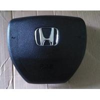 Quality Plastic Honda Spare Parts Injected SRS Airbag Cover And Airbag Assy Complete for sale