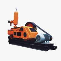 Buy cheap BW1200 Mud Pump Engineering Drilling Rig Compact Structure Strong Self Suction from wholesalers