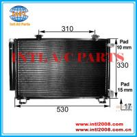 China ac condensing unit for TOYOTA YARIS/ECHO 88454-0D020/88460-52020/88460-54020/88450-52170 on sale