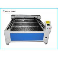 Quality Automatic Knife Worktable 180w 1325 CO2 Laser Cutting Machine For Metal Nonmetal for sale