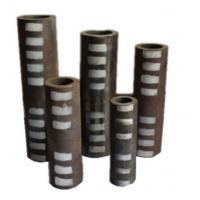 Quality #20 Materials Ancon Mbt Couplers , Mechanical Couplers For Reinforcement Bars for sale