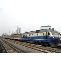 Railway Freight From China To Tajikistan/turkmenistan