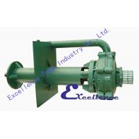 Quality Good performance Sump pumps EVHR series with rubber lined for sale