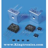China Kingtronics Kt Bridge Rectifiers DB101 on sale