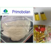 Quality 99% Reship White Raw Powder Injectable Primobolan Anabolic/ Metenolone Methenolone Acetate Steroids For Muscle Build for sale
