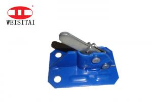 China Galvanized Q235 Carbon Steel Formwork Fast Clamps on sale