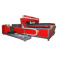 Quality 500W Special Aluminum Laser Cutting Machine For Sheet Metal Cutting for sale