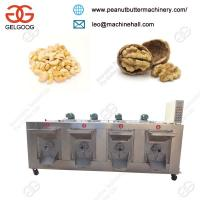 Quality New Type Factory Price Macadamia German Nut Roasting Machine Suppliers for sale