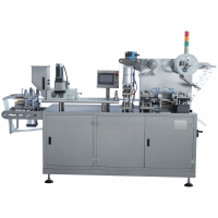 Quality 150mm Width Alu Alu Blister Packaging Machine Multi Function for sale