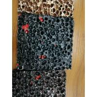 China Sound - Absorbing Aluminum Metal Foam Insulation Board For Construction on sale