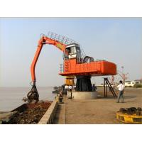 China Custom 14 Ton  Construction Material Handling Equipment WZY15A-6 on sale