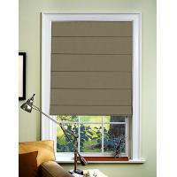 China Pleated Roman Windows Shades Blinds Blackout Waterproof Sunscreen on sale