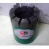 Buy cheap Diamond Core Drill Bits HQ Core Drill Bits , WG Series from wholesalers