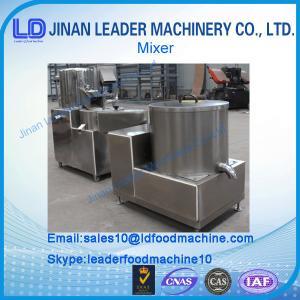 Quality 2D/3D Snack Pellet food Processing Line/making machine for sale
