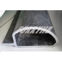 China FRP Structural Pultruded Profile-Top Tray Beam on sale