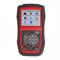 Quality AL539 Autel OBDII / CAN Scan Tool Update Online Free Support English,French, Spanish for sale