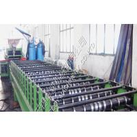 Buy cheap 25mm - 100mm PU Sandwich Panel Machine 380V 50HZ 5 Phrase ...