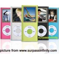 Quality MP3 / MP4 Player with Nano Style-II (MP4 Media Player) for sale