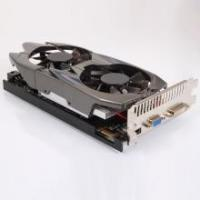 China Desktop PCI-E Graphics Card VGA CARS 1G GT650 DDR5 High Stability on sale