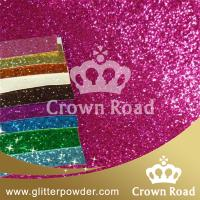Quality Glitter Powder for Textile for sale