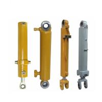 Quality 3000 Psi Welded Hydraulic Cylinder Agricultural Farm Machinery Support for sale