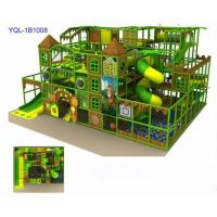 Quality 2012 Hot-Sale Indoor Playground Equipment for Kids for sale