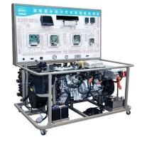 Quality training equipment for gas-electricity hybrid power engine for sale