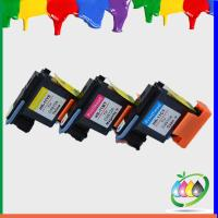 Quality inkjet printer print head for HP 100 110 120 4 color printhead for sale