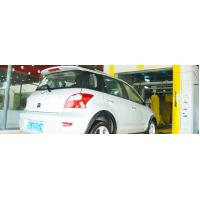 China TEPO-AUTO automatic car washing machine for sale