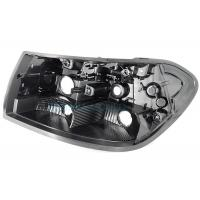 Quality IATF16949 Approved Auto Molding Parts Made By Auto Lamp / Auto Housing Mold for sale