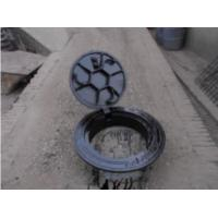 Quality Floating Manhole Cover for sale