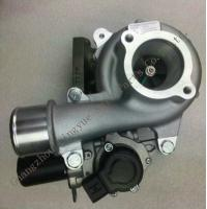 Quality Commercial Auto Engine Toyota Hilux Vigo Parts Steel GTB1749VK 3.0 Turbo for sale