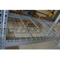 Quality Heavy Duty Supermarket Storage Racks , Pallet Rack Shelving ISO9001 Certification for sale