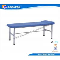 Wondrous Leather And Stainless Steel Patient Exam Tables Bed Short Links Chair Design For Home Short Linksinfo