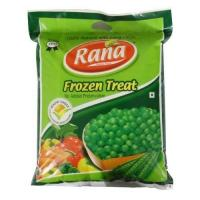 Quality Custom Printing Frozen Food Packaging Bag For Frozen Peas Packaging for sale