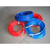 Quality water jetting equipment/ painting spray hose / high pressure water jetting hose / high pressure water blast hose for sale
