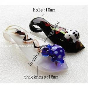 Quality Murano glass pendant for sale