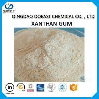 Quality Food Additive Xanthan Gum Polymer High Purity CAS 11138-66-2 for sale