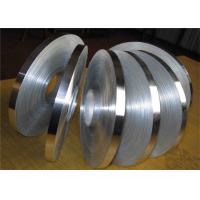 Quality 800 Tensile Strength Super Duplex 2507 Stainless Steel Strips Polished Surface for sale