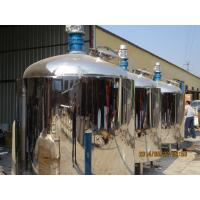 Quality 2000L beer manufacturing machinery from 20 years