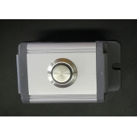Quality RoHS 5amp 12v Sealed 1NO1NC Momentary Led Push Button Switch for sale