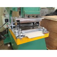 Quality Safety Aluminum Foil Rewinding Machine , FA-450 Metal Blade Fixing Box Machine for sale